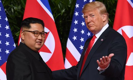 White House Is Working on a Second Trump-Kim Summit After North Korean Leader Asks to Meet Again