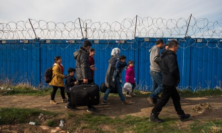 The E.U. Is Planning a 10,000-Strong Armed Force to Protect Its Borders. Here's What to Know