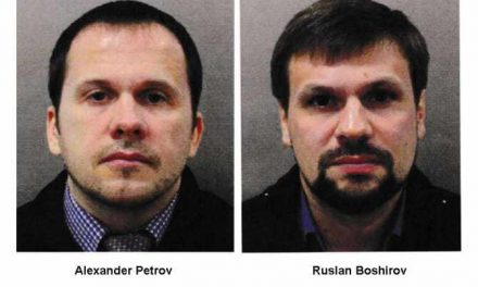 What to Know About the Russian Nationals Named in the Salisbury Novichok Poison Attack