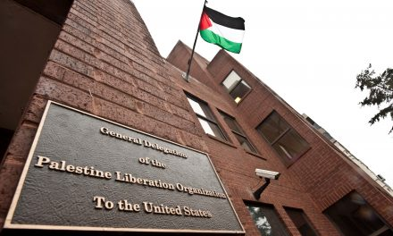 Why Trump's Closure of the Palestinian Diplomatic Mission in Washington Could Backfire