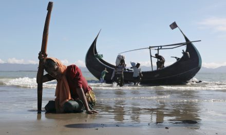 The International Criminal Court Says It Can Rule on Alleged Crimes Against Myanmar's Rohingya
