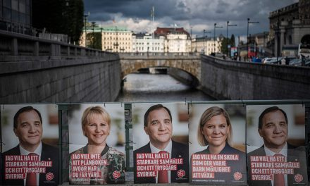 What to Know About Sweden's 2018 Elections