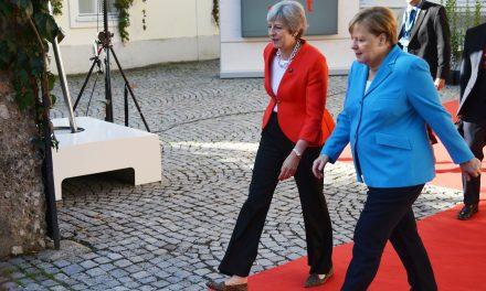 EU Chief Says U.K. Prime Minister's Brexit Proposal 'Won't Work'