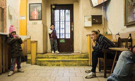 Brněnští Piráti zpochybňují projekt Housing First