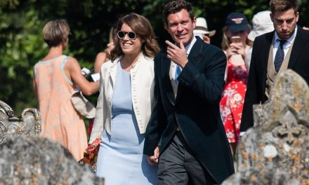 There's ANOTHER Royal Wedding Happening. Here's How Much Princess Eugenie's Ceremony Will Cost – and Why There's Drama About Who's Paying