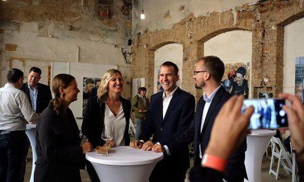 Koalice Pirátů, Prahy sobě aSpojených sil zatím není jistá