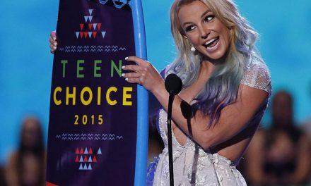 One More Time Britney. Před dvaceti lety nastala změna epoch
