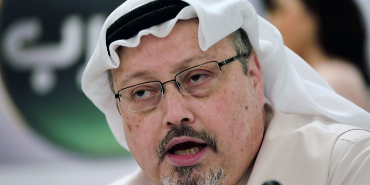 Saudi Arabian Prosecutors Now Say Jamal Khashoggi's Killing Was Planned