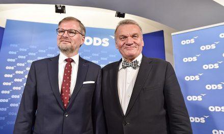 Hlavním sdělením voleb není posílení ANO, ale vzestup ODS