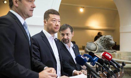 V Hodoníně kandiduje za SPD ozvučení iučitelka zcizinecké stráže
