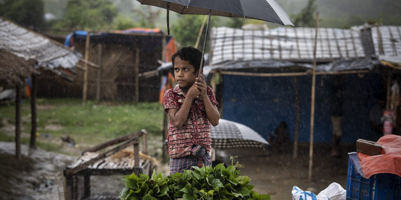 Myanmar and Bangladesh Say Repatriation of Rohingya Refugees Will Begin Soon