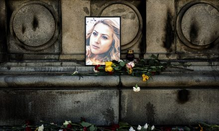 A Suspect in the Killing of Bulgarian Journalist Viktoria Marinova Has Been Arrested in Germany