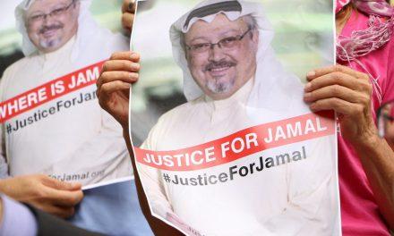 Jamal Khashoggi Warned of Threats to Free Media in His Last Washington Post Column