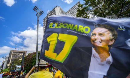 How Far-Right Presidential Candidate Jair Bolsonaro Could Transform Brazil
