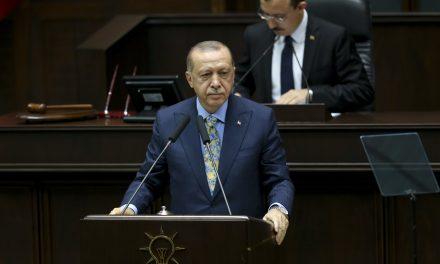 Turkey's Erdogan Says Saudi Arabian Officials Planned Jamal Khashoggi's Murder Days Before His Death