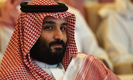 The Saudi Crown Prince Is Set to Make His First Speech Since Jamal Khashoggi Was Killed