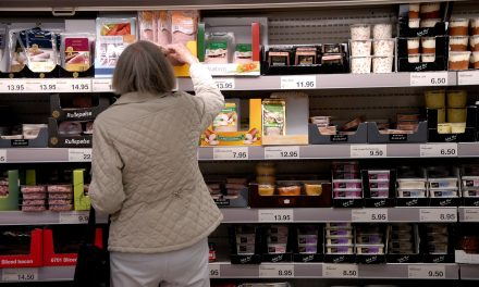 Denmark Wants Food Labels to Include Environmental Impact