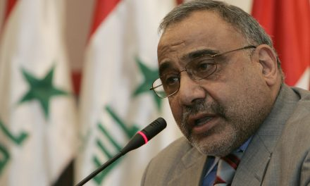 Iraq Has a New, Moderate President and Shiite Prime Minister