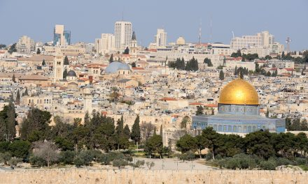Australia Considers Moving Its Israel Embassy to Jerusalem, in Tandem With President Trump