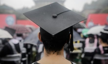 Does China Have Anything to Fear from Foreign Universities? Not Exactly