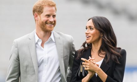 Prince Harry and Meghan Markle's Child Will Probably Not Be a Prince or Princess. Here's What the Title Will Be Instead