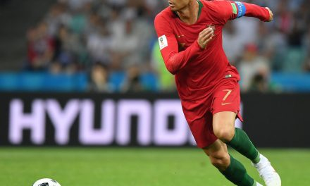 Cristiano Ronaldo Left Off Portugal National Team After Rape Allegations