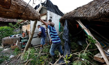 Flooding Fears Prompt Continued Evacuations in Mexico Even as Hurricane Willa Dissipates