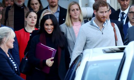 Prince Harry and Meghan Markle Are Going Down Under. Here's What to Know About Britain's Tangled Role in the Region