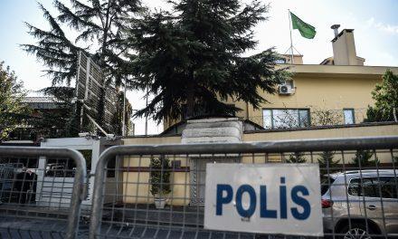 Turkish Official Says Police Found Evidence of Jamal Khashoggi's Death at Saudi Consulate