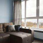 umývanie a leštenie okien