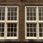 umývanie okien bez šmúh