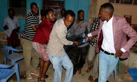At Least 11 Dead in Restaurant Suicide Bombing in Somalia