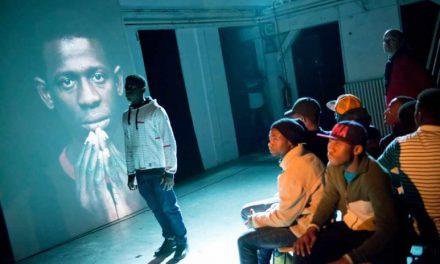 Ensemble…Du théâtre au Vieux Bourg de Nozay