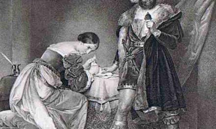 Hommage à Françoise de Foix au château de Châteaubriant