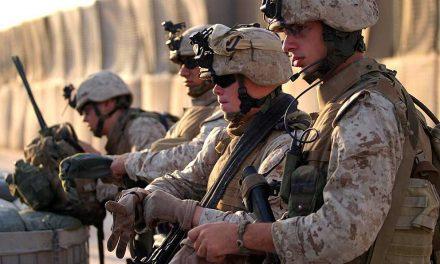 Válku sRuskem nebo Čínou by dnes USA mohly prohrát, varuje studie
