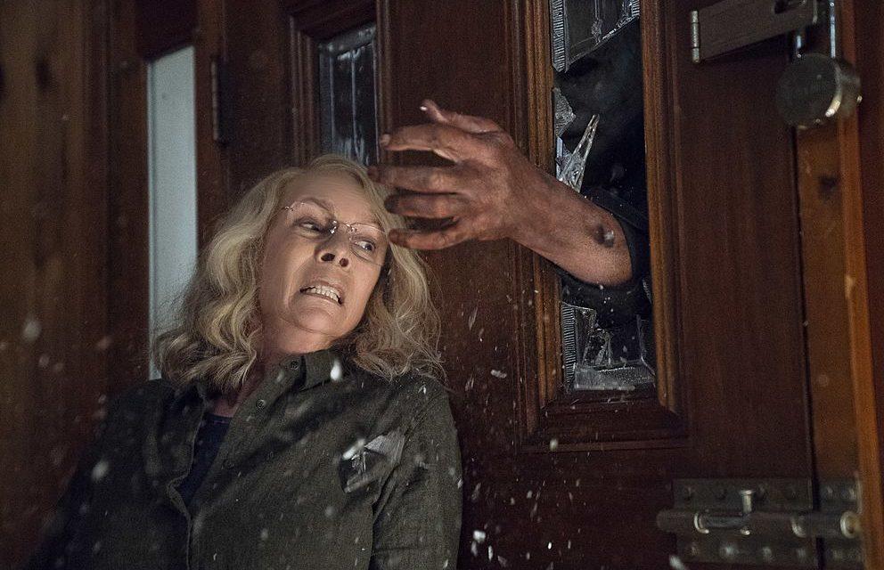 Halloween se vrací kčirému zlu maskovaného strašáka Myerse