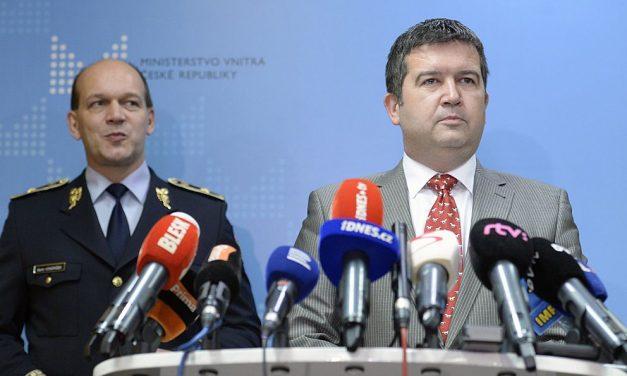 Hamáček: Policie věděla, kde je Babiš junior. Údajný únos se vyšetřuje