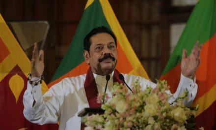 Sri Lanka's President Reconvenes Parliament Amid Political Deadlock