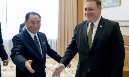 Secretary of State Mike Pompeo Set to Meet North Korean Counterpart in New York