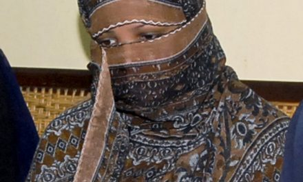 Christian Woman Acquitted of Blasphemy Freed From Prison in Pakistan