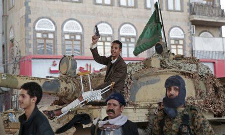 Yemeni Rebels Say They Will Halt Attacks Amid Peace Efforts