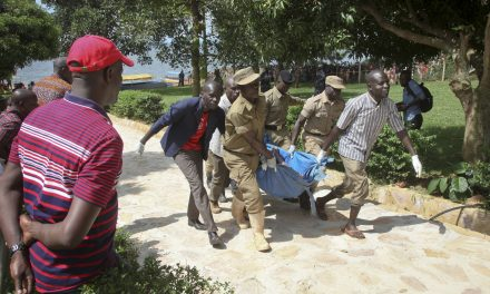At Least 31 Dead in a Ugandan Boat Accident
