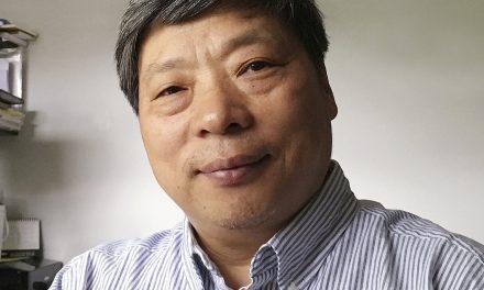 Award-Winning Chinese Photographer Lu Guang Disappeared in Xinjiang, Wife Says
