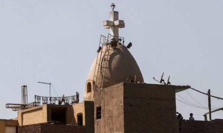 7 Dead in Attack on Coptic Christian Pilgrims in Egypt