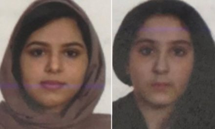 Police Investigate Mysterious Deaths of Saudi Sisters Found Duct-Taped Together in New York River
