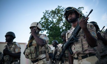 Separatist Forces in Cameroon Have Kidnapped at Least 79 Students