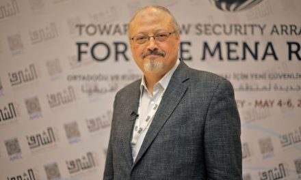 Jamal Khashoggi's Sons Plead For His Body To Be Returned: 'We Just Need to Make Sure He Rests in Peace'