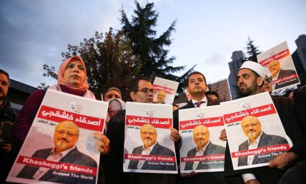 Saudi Investigators Tried to Remove Evidence of Jamal Khashoggi's Killing, Report Says