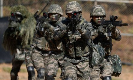 South Korea's Top Court Rules in Favor of Conscientious Objectors to Military Service
