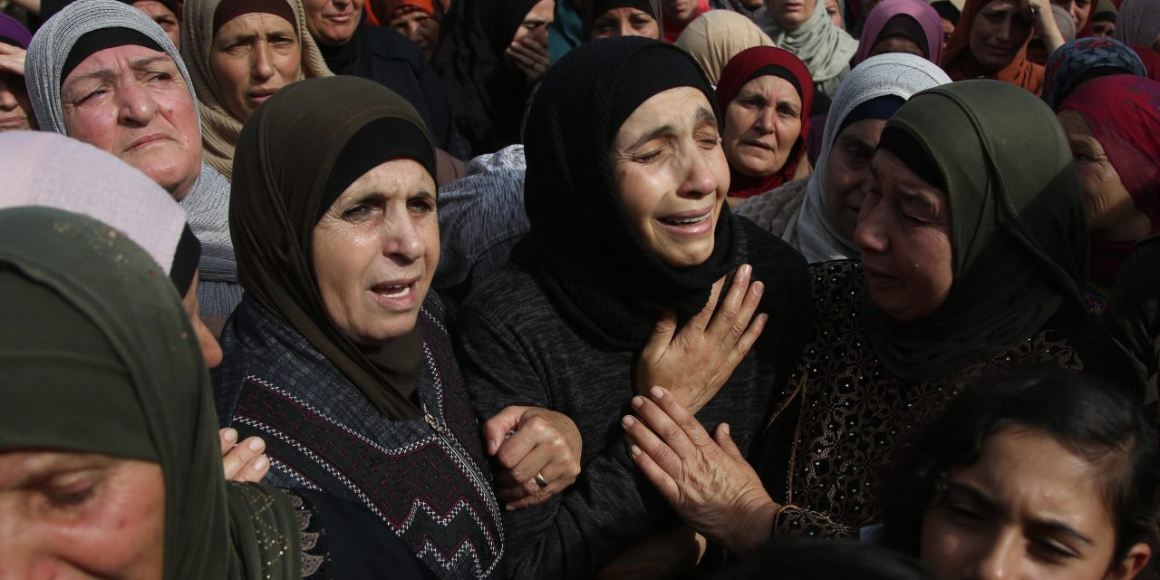 7 Palestinians and an Israeli Soldier Killed as Renewed Clashes Erupt in Gaza